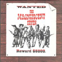 Various - The Magnificent Seven